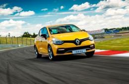 Renault Clio RS будет стоить в России чуть больше миллиона