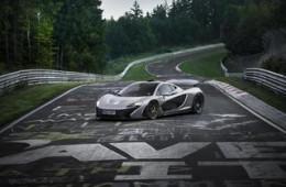McLaren раздумывает над мотором для нового суперкара