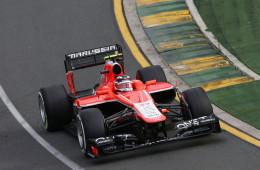 Российская команда «Формулы-1» может оказаться в сербских руках