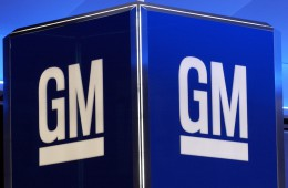 General Motors отзывает еще 824 тыс авто из-за замков зажигания