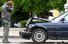 Правила поведения при аварии