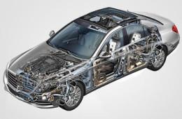 BMW и Mercedes-Benz уменьшат число используемых платформ