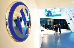 Volkswagen за 300 000 рублей почти готов