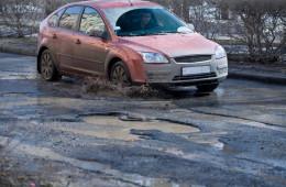 Почему в России плохие дороги: новая причина