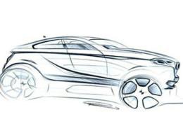 BMW X2: раскрыты первые подробности