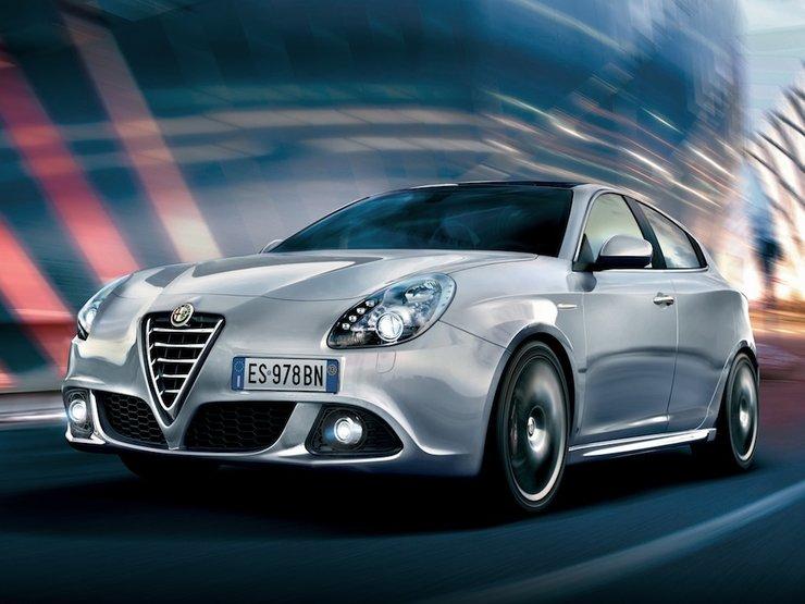Alfa Romeo снова выходит на российский рынок