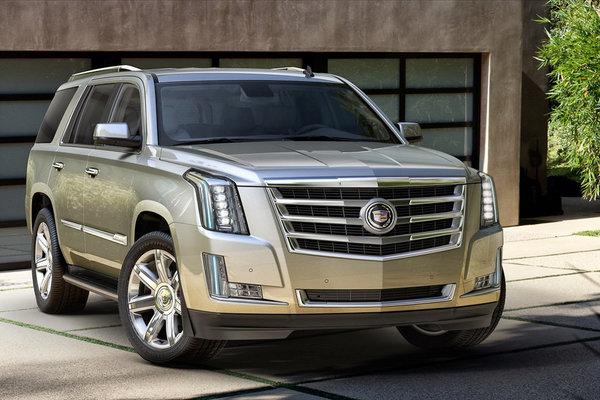 Белорусский Cadillac: GM строит планы