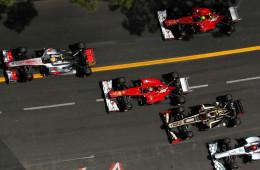 Берни Экклстоун проговорился о 12-й команде «Формулы-1»