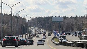 Дорога в аэропорт Домодедово может стать частично платной