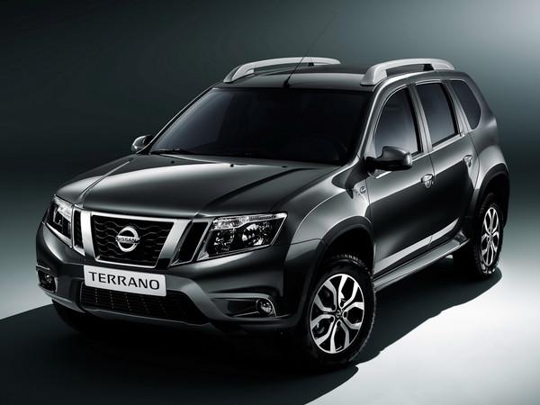 Nissan назвал цену своего «Дастера»