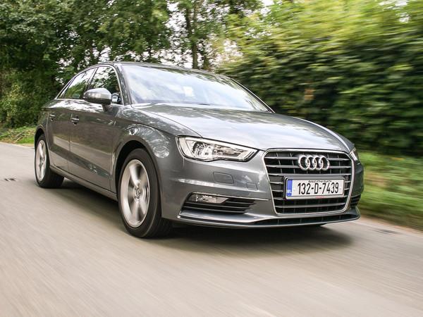 Audi переходит на трехцилиндровые моторы