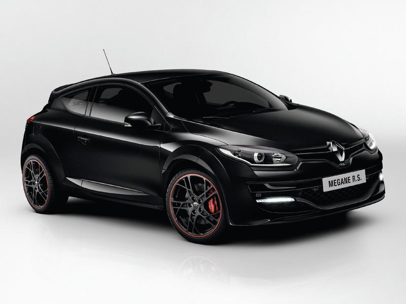 Renault дразнит поклонников таинственным спорткаром