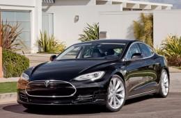 Tesla будет выпускать свои машины в Китае