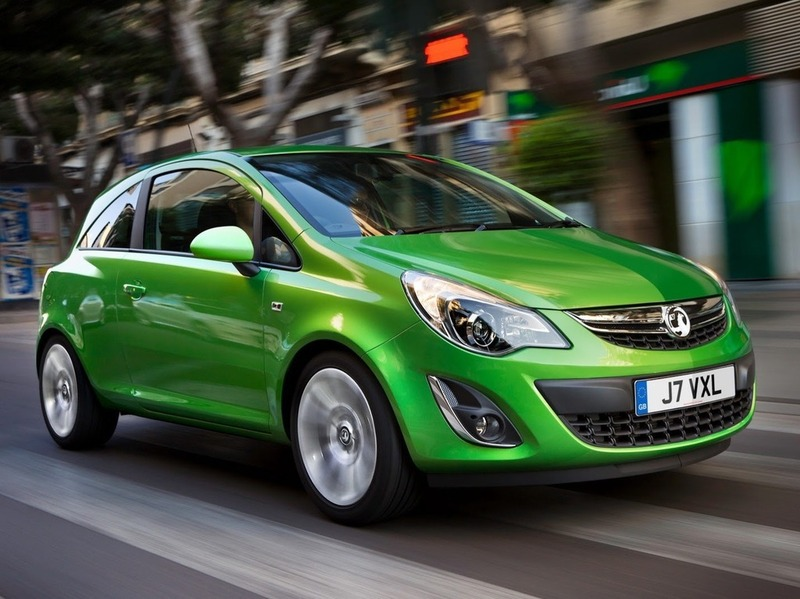 Новое поколение Opel Corsa появится позже, чем планировалось