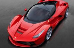 Экстремальная Ferrari претендует на рекорд Нюрбургринга