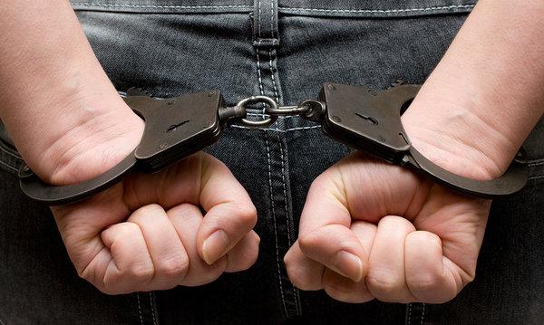 За кражу номеров будут давать 4 года: закон принят
