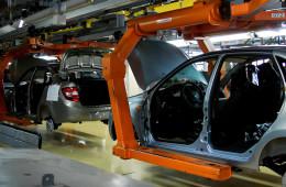 «АвтоВАЗ» в мае снова приостановит производство