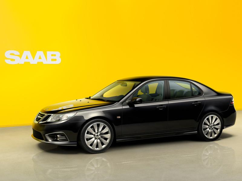 Будущие модели Saab получат модульную платформу Phoenix