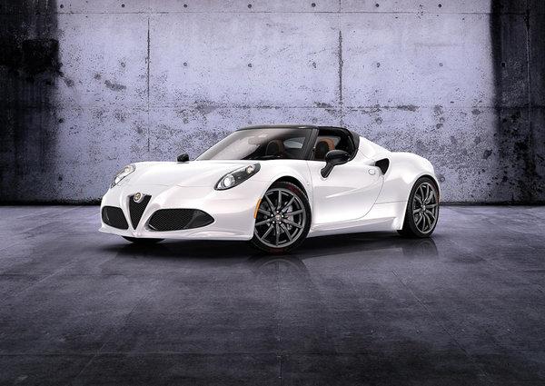 Alfa Romeo станет независимым производителем