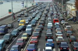 Борьба с пробками в Москве: что ждет водителей?