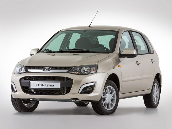 Автомобили Lada начали продавать через интернет со скидкой
