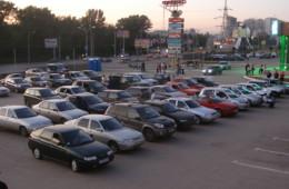 В Москве упрощается возврат машин со штрафстоянок