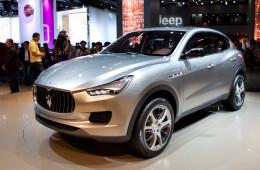 В Maserati посчитали ниже своего достоинства конкурировать с Porsche