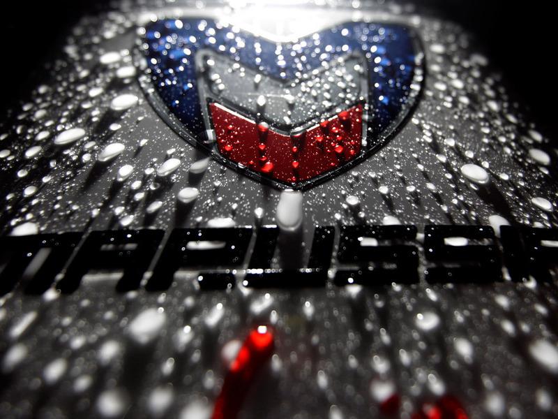 Команда «Формулы-1» Marussia проживет без российской компании