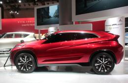 Mitsubishi Evolution может превратиться в кроссовер