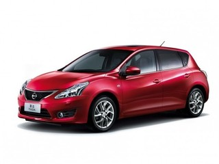 Nissan может наладить сборку второго поколения Tiida в Ижевске