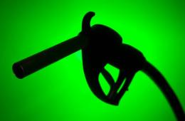 Бензин в Крыму начал дорожать
