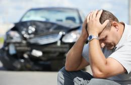 Изменения в ПДД: аварии можно будет оформлять без ГИБДД