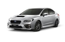 Subaru WRX: названы российские цены