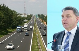 Главу МИД Чехии хотят лишить водительских прав