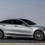 Mercedes C-класса: будет еще один кузов