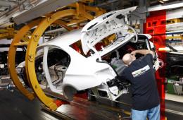 Минпромторг: «Магну» в проекте создания автокластера можно заменить