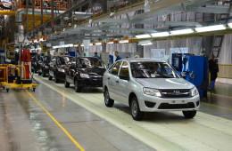 «АвтоВАЗ» утвердил новый график — в июне простоев не будет