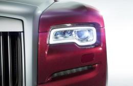 Rolls-Royce выпустит свой внедорожник сразу вслед за Bentley