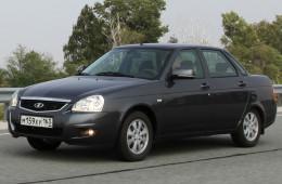 Lada Priora получила новую трансмиссию
