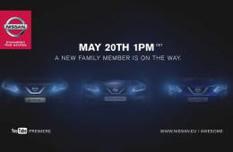 Nissan готовит новый хэтчбек Pulsar