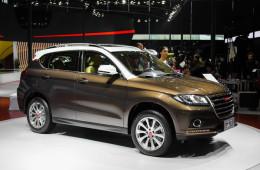 В Тульской области будут собирать китайские автомобили