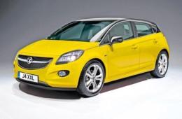 Новый Opel Corsa: раскрываем секреты