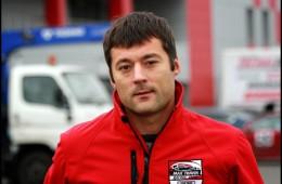 Погиб российский автогонщик Максим Травин