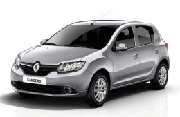 «АвтоВАЗ» приступил к сборке нового Renault Sandero