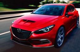 Mazda3 MPS: она возвращается