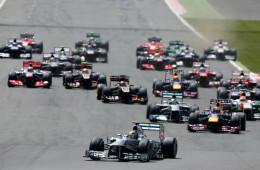 Новое топливо добавит мощности «формульным» моторам Renault