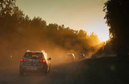 Чтобы бороться со смогом, Китай уничтожит 6 млн машин