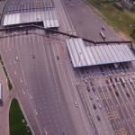 Дороги до аэропортов Москвы станут платными