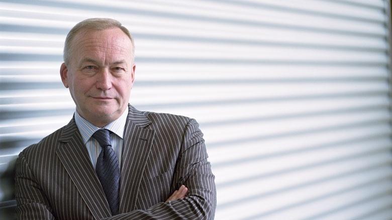 Создатель «кинетического дизайна» Ford уходит в отставку