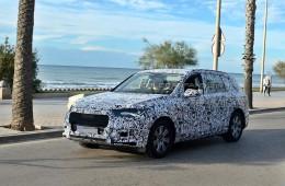 Volkswagen AG: внедорожный удар намечен на 2017 год